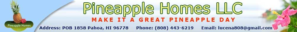 Pineapple Homes LLC
