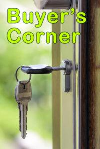 Buyer Corner
