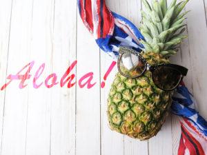 Aloha Pineapple Homes